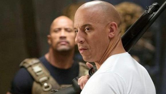 """El mayor agujero de la trama en """"F9"""" es la presentación de Jakob Toretto, el hermano separado de Dominic y Mia, pues nunca fue mencionado en la franquicia antes de la novena película (Foto: Universal Pictures)"""