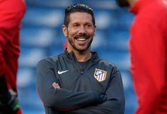 """""""Sería apresurado por 20 minutos de juego"""": Simeone le pone el freno al 'Messi mexicano' Luka Romero"""