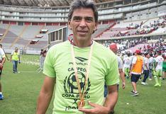 Juan Carlos Bazalar: DT del Credicoop de Juliaca informó que tiene coronavirus