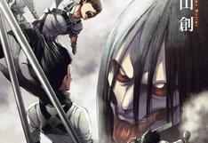 """Shingeki no Kyojin"": qué significa el final del manga de 'Attack on Titan'"