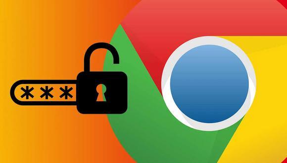 ¿Deseas guardar todas tus contraseñas en Google Chrome y evitar estarlas anotando en un papel? Usa este sencillo truco. (Foto: Google)