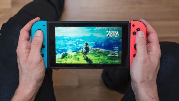 ¡Guía de Nintendo Switch! Así podrás enviar imágenes y videos de la consola a tu smartphone y PC