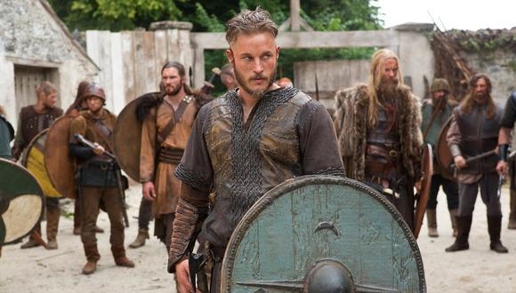 """La sexta y última temporada de """"Vikings"""" terminó a finales de 2020. (Foto: Vikings / History Channel)"""