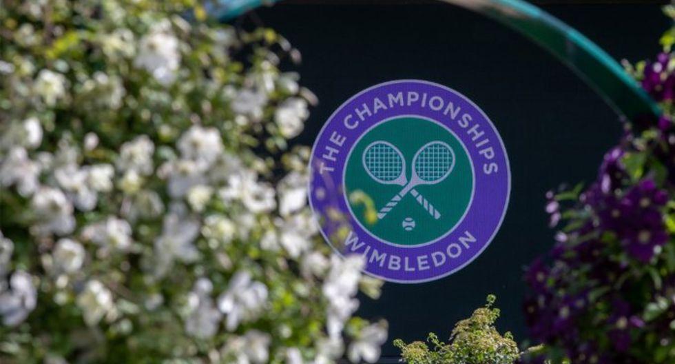 El torneo de Wimbledon se disputa en el All England Club. (Foto: Wimbledon)