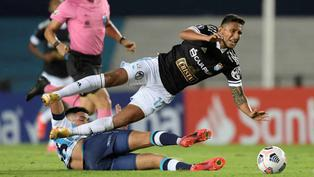 Copa Libertadores: Sporting Cristal cayó de visita ante Racing