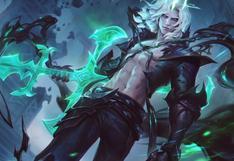 League of Legends: Viego, el rey arruinado, es el nuevo campeón que da inicio a la temporada 2021