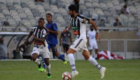 Sebastián Abreu ha jugado en 30 clubes a lo largo de su carrera. (Foto: Athletic Club)