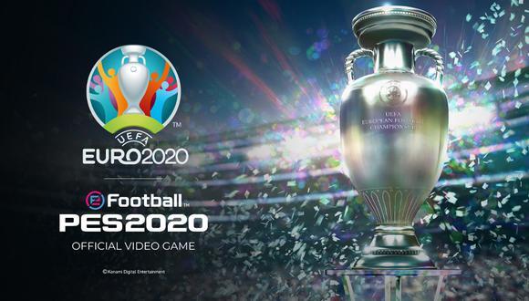 PES 2020: el DLC de la Euro 2020 genera críticas en redes sociales