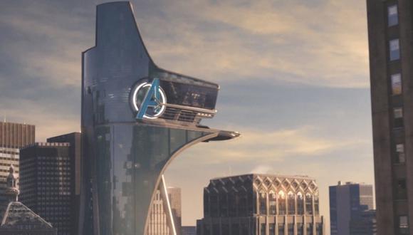 Spider-Man: ¿cómo afecta su salida del MCU a la vieja torre de los Avengers? (Foto: Marvel Studios)