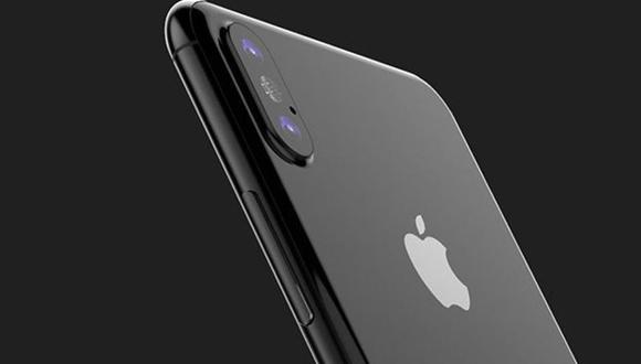 Apple prepara un nuevo iPhone 'plegable'.