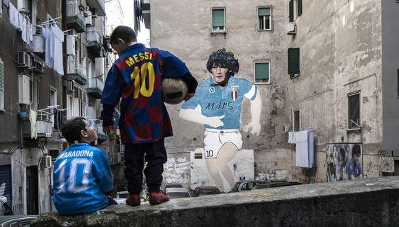Barcelona visitará al Napoli este martes (3 p.m. / ESPN 2) por la Champions League.