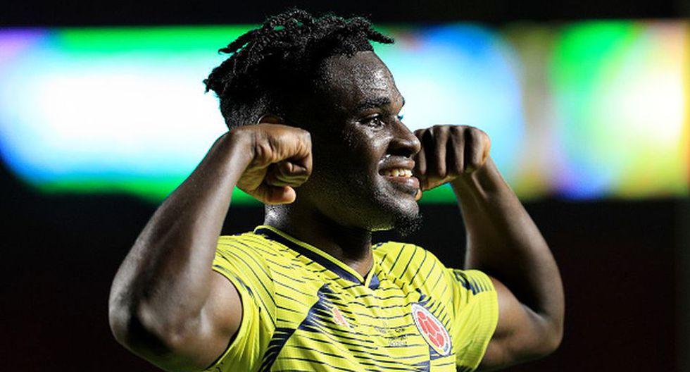 FIFA 20: Duván Zapata destaca en el nuevo Equipo de la Semana (TOTW) en Ultimate Team. (Getty)