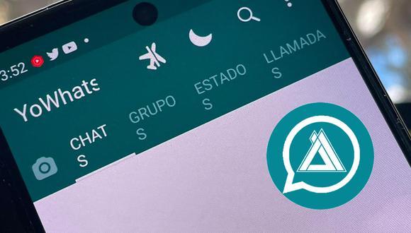 WhatsApp Delta | Descargar APK | Novedades | Instalar | Android |  Smartphone | Aplicaciones | nnda | nnni | DEPOR-PLAY | DEPOR