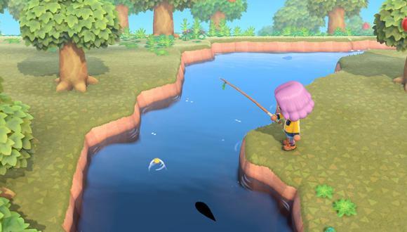 """Nintendo Switch: PETA publica guía vegana para jugar """"Animal Crossing"""""""