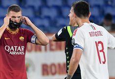 Milan vs. Roma: chocan por la fecha 28 de la Serie A en un partidazo de pronóstico reservado