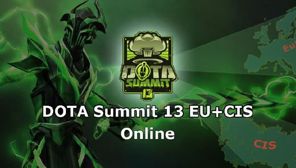 "Dota 2: Team Liguid y Vikin.gg son los finalistas del ""DOTA Summit 13 Online: Europe"""