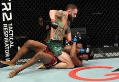 ¡Lo pasó por encima! Michael Chiesa derrotó a Neil Magny en la estelar del UFC Fight Island 8 en Abu Dabi