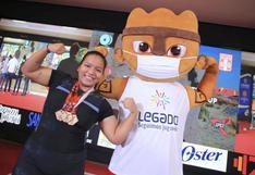 ¡Con todo el 'punche'! Perú se llevó 14 medallas y cerró de gran forma el Mundial de Pesas Sub 17 Online