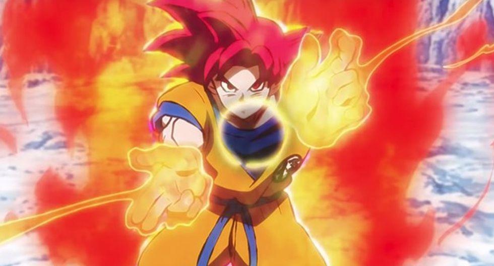 Dragon Ball Super: técnica que usó Goku contra Broly tiene nombre y no hace daño. (Foto: Toei Animation)
