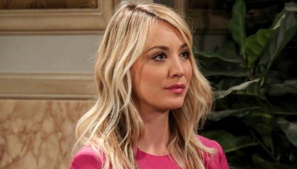 """Estos son los detalles que no tenían sentido en la historia de Penny en """"The Big Bang Theory"""" (Foto: CBS)"""