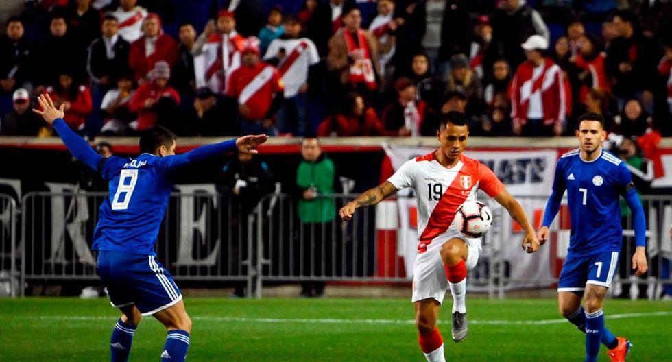 La Selección Peruana enfrentará a Paraguay y Brasil en la primera fecha doble por las Eliminatorias. (AFP)