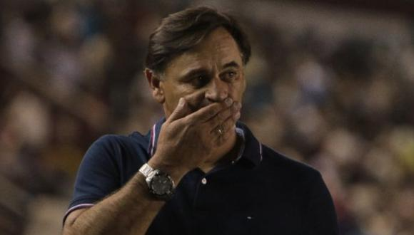 Carlos Bustos se manifestó sobre un posible fallo al favor de Alianza Lima. (Foto: Agencias)
