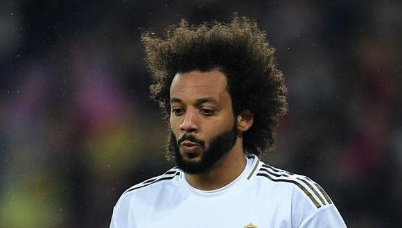 Marcelo lleva dos goles y siete asistencias en la temporada con el Real Madrid. (Foto: Getty Images)