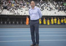 Un histórico de Brasil: Rogerio Ceni es oficialmente el nuevo director técnico de Flamengo