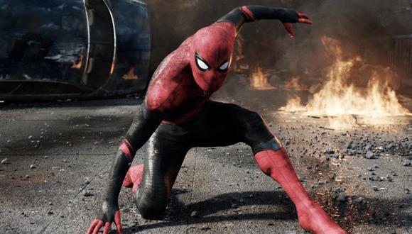 Marvel: Spider-Man 3 iniciaría su rodaje el 16 de octubre según reportes. (Foto: Marvel/Sony)