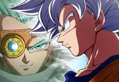 Dragon Ball Super: Goku tiene una técnica secreta para enfrentar a Granola