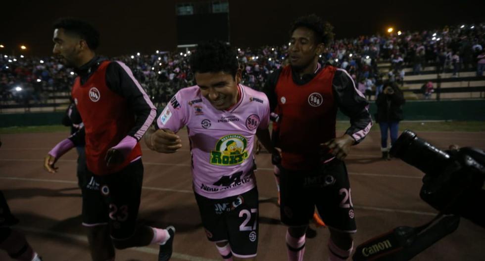Sport Boys vs. Municipal se jugaron un partidazo en el Miguel Grau. (Foto: Violeta Ayasta / GEC)