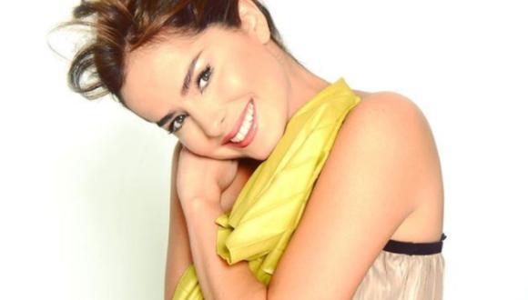 """La actriz colombiana es recordada por su papel de Norma Elizondo en """"Pasión de gavilanes"""" (Foto: Danna García / Instagram)"""
