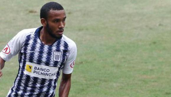 Aldair Salazar se refirió al descenso de Alianza Lima. (Foto: GEC / Liga 1)