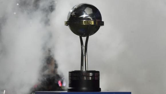 32 clubes comenzarán desde la primera etapa de la Copa Sudamericana 2021. (Foto: AFP)