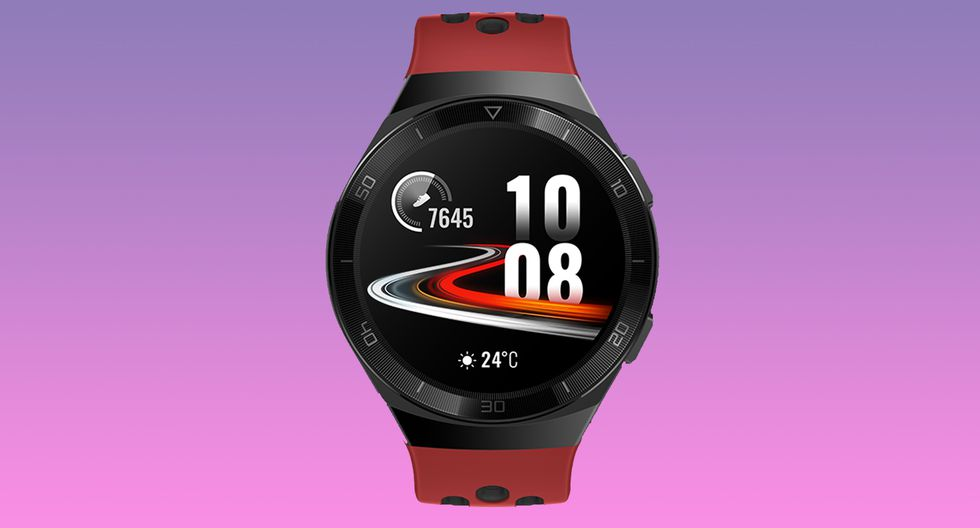 Conoce las características del reloj que dura hasta 2 semanas sin cargar y cuenta con medición de la oxigenación de la sangre. (Foto: Huawei)