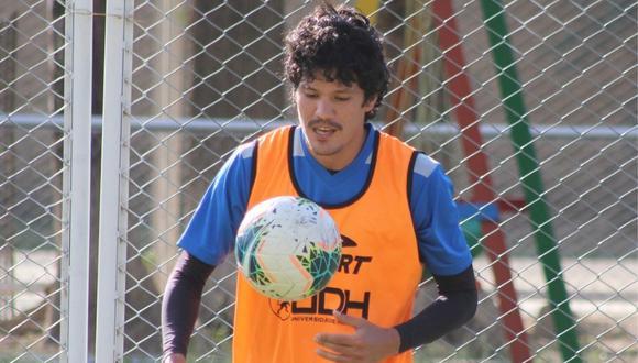 Óscar Vílchez ha salido campeón con Alianza Lima y Sporting Cristal. También jugó Eliminatorias y Copa América con la Selección Peruana. (Foto: Alianza UDH)