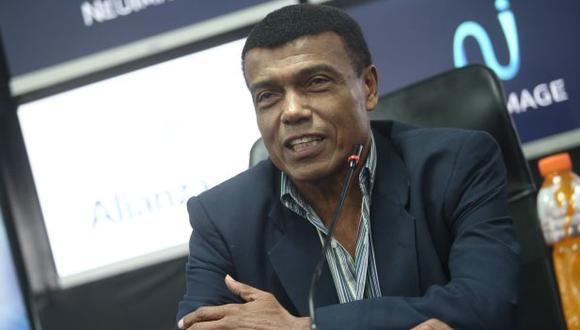 Teófilo Cubillas se expresó en redes sociales por el descenso de Alianza Lima. (Foto: GEC)