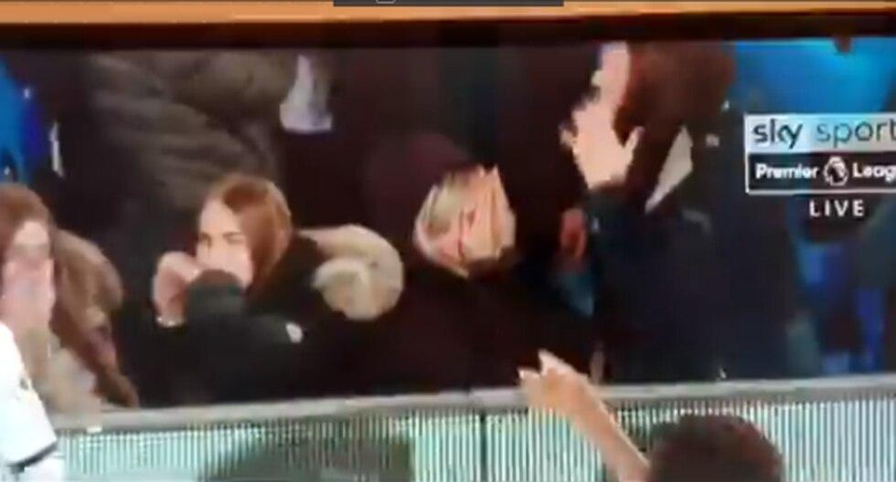 Así reaccionaron los fanáticos con la lesión de André Gomes. (Video: Twitter)