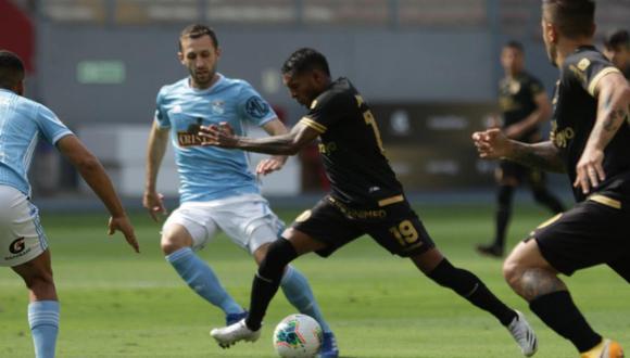 Universitario de Deportes y Sporting Cristal podrán disputar sus partidos de Copa Libertadores en Lima. (Foto: GEC)