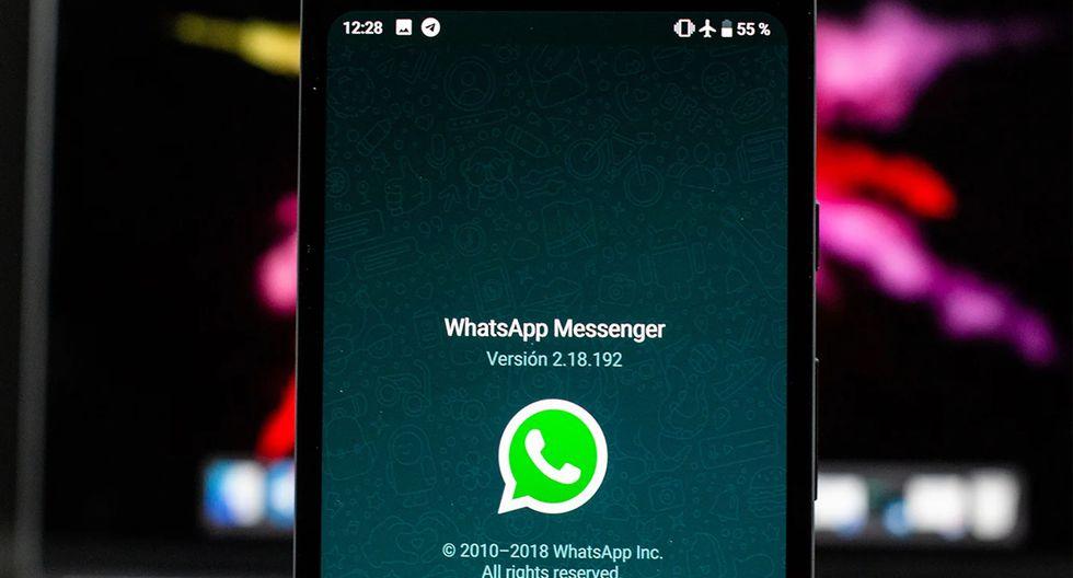 ¿Quieres leer tus mensajes de WhatsApp sin necesidad de que alguien te vea conectado? Usa el siguiente truco. (Foto: WhatsApp)