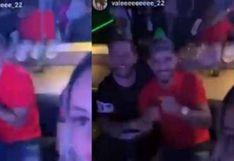 Escándalo en Sevilla: Banega es visto en discoteca en la que diagnosticaron casos de coronavirus [VIDEO]