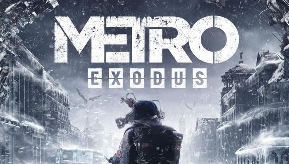 Metro Exodus es el primer juego de PC en aprovechar la retroalimentación háptica del DualSense (Foto: Difusión)