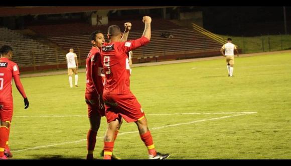 Sport Huancayo derrotó 3-2 a Cusco FC en el cierre de la fecha 5 del Torneo Apertura de la Liga 1.