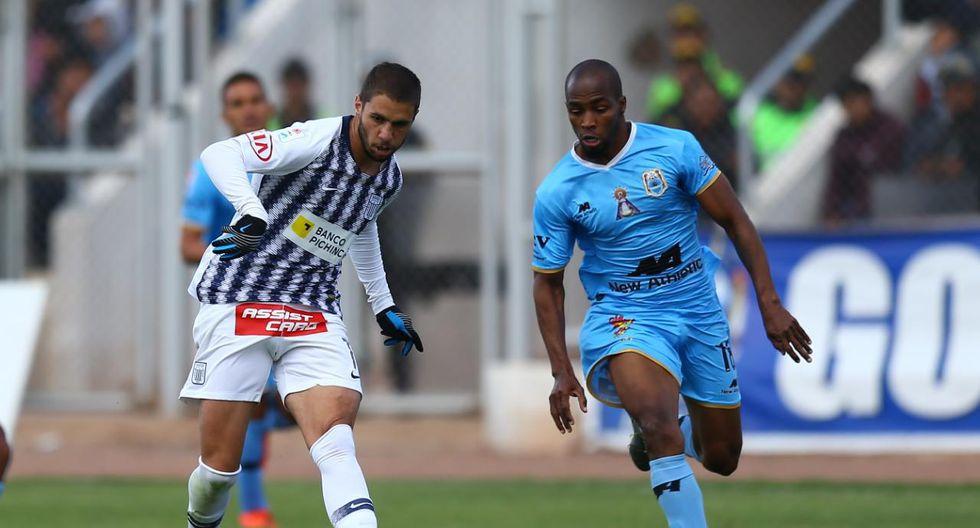 Alianza Lima superó a Sporting Cristal en las semifinales de la Liga 1. (Foto: GEC)