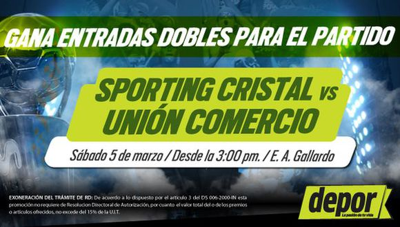 Sporting Cristal venció 4-2 a Alianza Lima en la fecha pasada del Apertura. (USI)