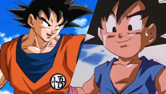 Dragon Ball Super: ¿tengo que ver Dragon Ball GT antes de empezar este anime? (Foto: Toei Animation)
