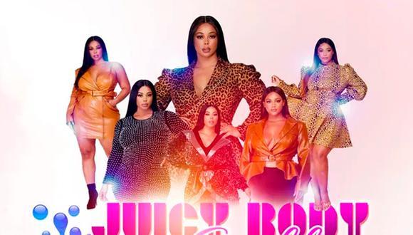 Juicy Body Goddess es un negocio que ofrece solo ropa de talla grande que se hizo viral gracias a TikTok (Foto: Instagram)