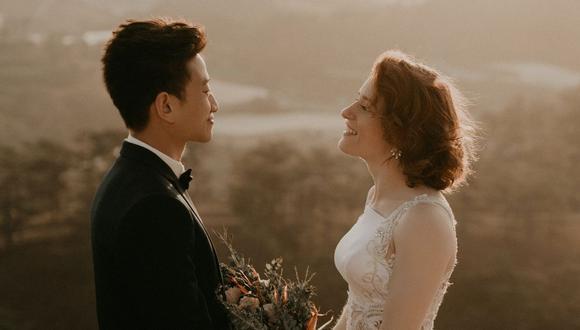 La escena protagonizada por la pareja hizo reír a cientos en TikTok. (Foto referencial - Pexels)