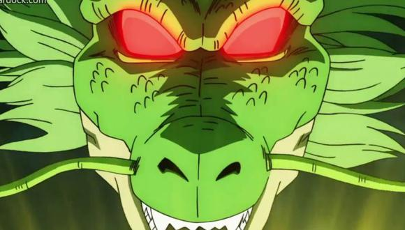Dragon Ball Super: ¡Ultimate Shenlong llega al manga! Toyotaro revela los secretos de este dragón. (Toei Animation)