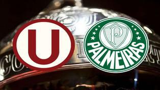 Copa Libertadores: Universitario se alista para debut frente a Palmeiras